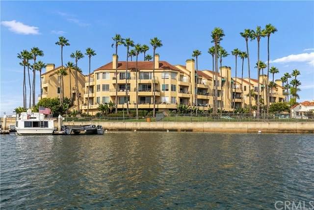 16291 Countess Drive #208, Huntington Beach, CA 92649 (#OC21113809) :: Twiss Realty