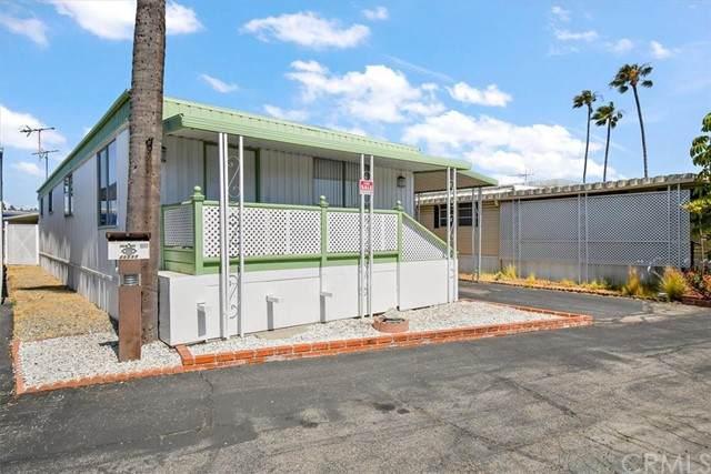 20550 Palm Way #32, Torrance, CA 90503 (#CV21113113) :: Powerhouse Real Estate