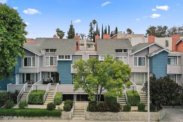 20235 Keswick Street #3, Winnetka, CA 91306 (#221002858) :: Zember Realty Group