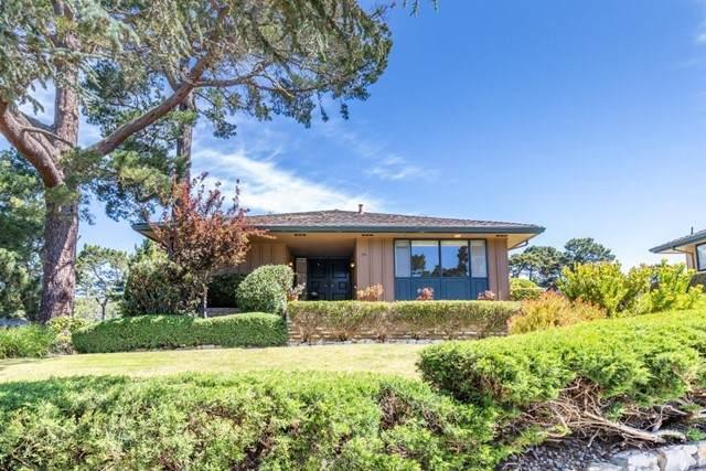 30 Del Mesa Carmel, Outside Area (Inside Ca), CA 93923 (#ML81846098) :: Powerhouse Real Estate