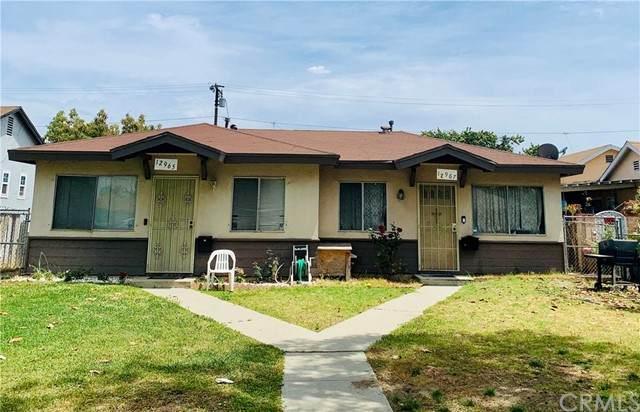 12965 10th Street, Chino, CA 91710 (#CV21114327) :: BirdEye Loans, Inc.