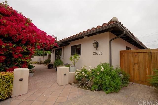 26751 Vista Del Mar, Dana Point, CA 92624 (#PW21112985) :: Swack Real Estate Group   Keller Williams Realty Central Coast