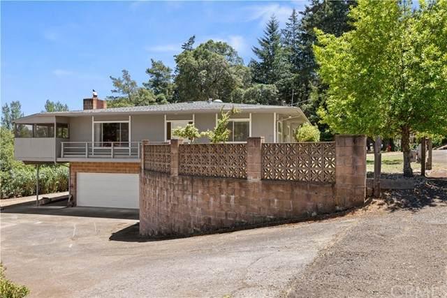 2880 Buckingham Drive, Kelseyville, CA 95451 (MLS #LC21114336) :: Desert Area Homes For Sale