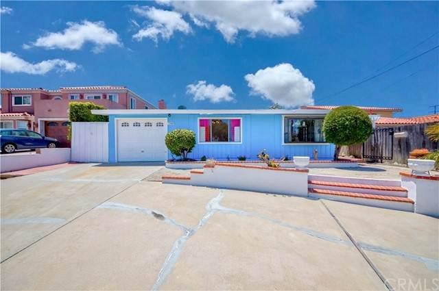 5340 Doris Way, Torrance, CA 90505 (#SB21114225) :: Zember Realty Group