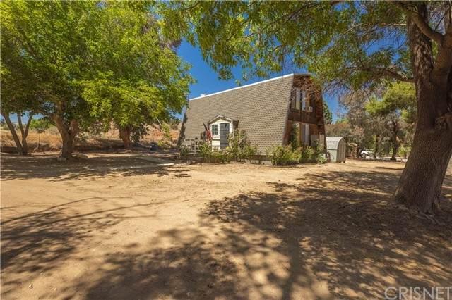 4515 Escondido Canyon Road, Acton, CA 93510 (#SR21114249) :: Team Forss Realty Group