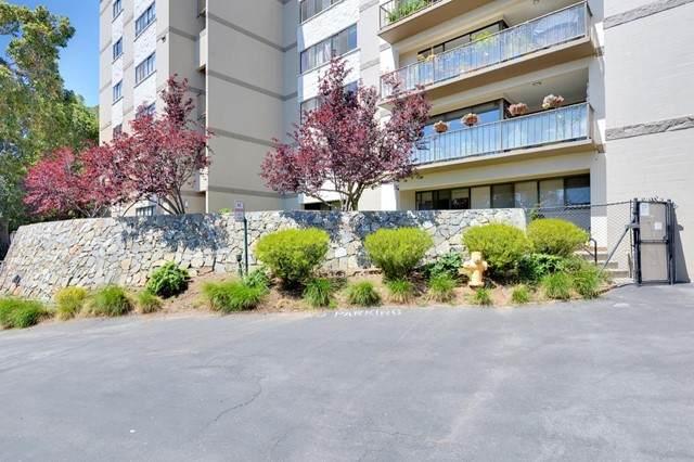 50 Mounds Road #409, San Mateo, CA 94402 (#ML81846102) :: Wahba Group Real Estate | Keller Williams Irvine
