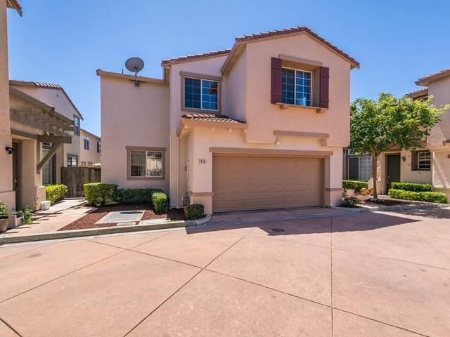 2210 Duvall Court, Santa Clara, CA 95054 (#ML81846126) :: Swack Real Estate Group   Keller Williams Realty Central Coast