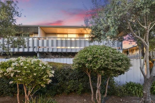 1518 Lago Street #207, San Mateo, CA 94403 (#ML81841683) :: Powerhouse Real Estate