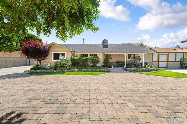 8840 Wheatland Avenue, Sun Valley, CA 91352 (MLS #BB21114174) :: Desert Area Homes For Sale