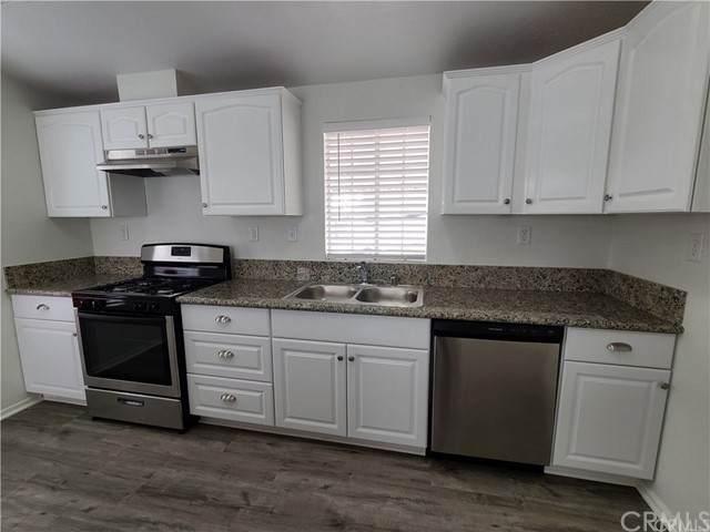 23701 Western Avenue #145, Torrance, CA 90501 (#SB21114456) :: Wahba Group Real Estate | Keller Williams Irvine