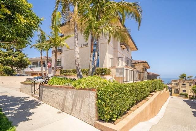 2906 Baywater Avenue #4, San Pedro, CA 90731 (#SB21114507) :: Zember Realty Group