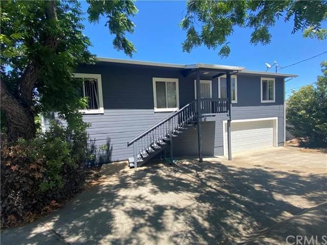 9168 Hoopa Drive, Kelseyville, CA 95451 (#LC21113782) :: Zember Realty Group
