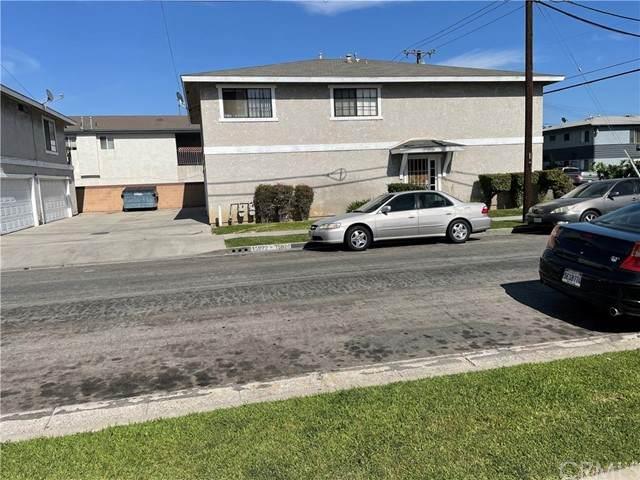 15918 Orchard Avenue, Bellflower, CA 90706 (#PW21113904) :: Zen Ziejewski and Team