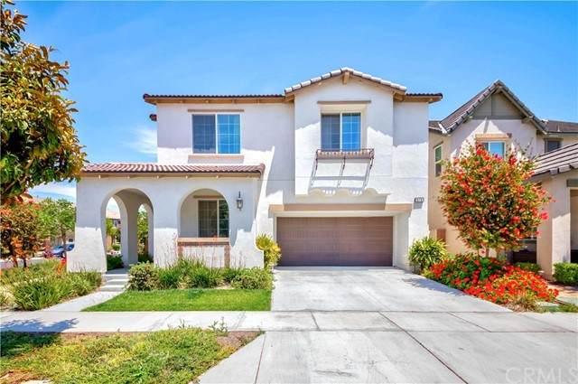 15751 Sweet Bay Avenue, Chino, CA 91708 (#AR21114464) :: The Alvarado Brothers