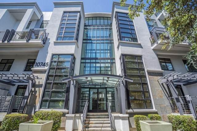 10745 De Anza Boulevard #111, Cupertino, CA 95014 (#ML81846141) :: Berkshire Hathaway HomeServices California Properties