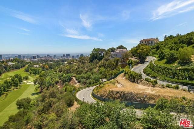 11000 Chalon Road, Los Angeles (City), CA 90077 (#21737182) :: The DeBonis Team
