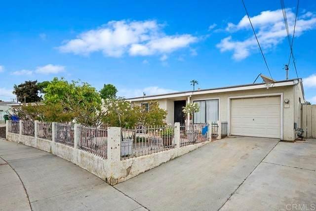1402 Santa Anita Street, Oceanside, CA 92058 (#NDP2105923) :: Wahba Group Real Estate   Keller Williams Irvine