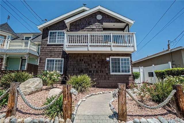 256 W 17th Street, San Pedro, CA 90731 (#PW21114207) :: Berkshire Hathaway HomeServices California Properties
