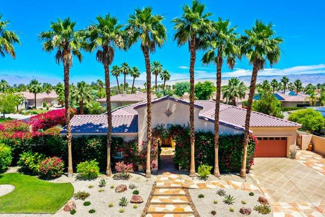 35301 Vista Hermosa, Rancho Mirage, CA 92270 (#219062703DA) :: Swack Real Estate Group | Keller Williams Realty Central Coast