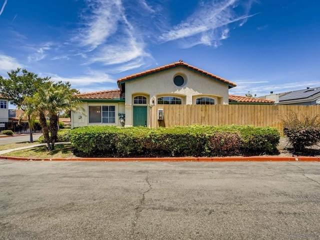 1559 Smythe, San Ysidro, CA 92173 (#210014449) :: Swack Real Estate Group | Keller Williams Realty Central Coast