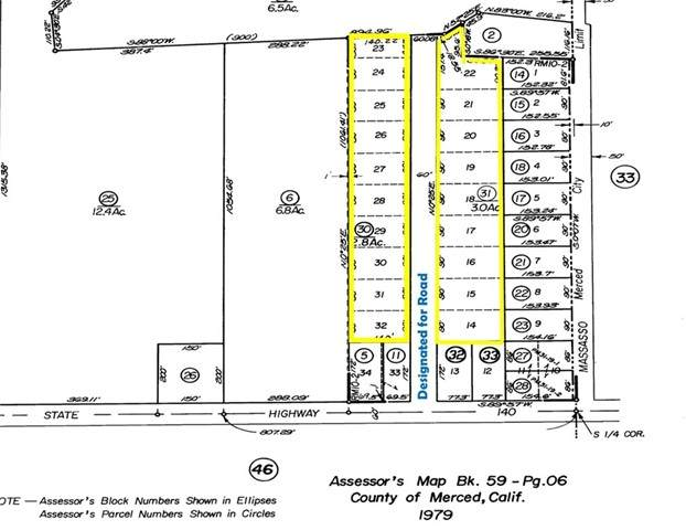 2027 Lot A Highway 140 - Photo 1