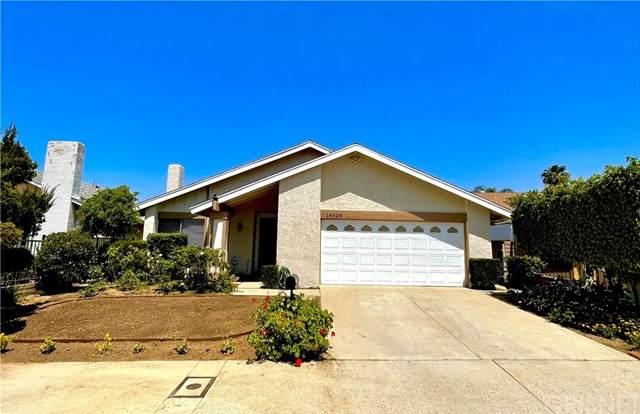 14909 Index Street, Mission Hills (San Fernando), CA 91345 (#SR21114606) :: Swack Real Estate Group | Keller Williams Realty Central Coast