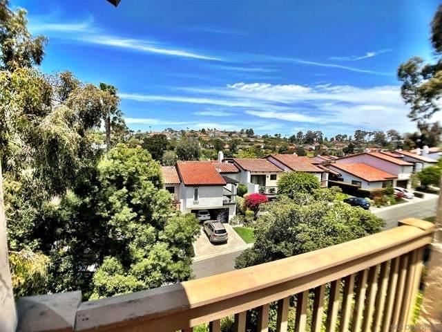 930 Via Mil Cumbres #50, Solana Beach, CA 92075 (#210014451) :: RE/MAX Empire Properties
