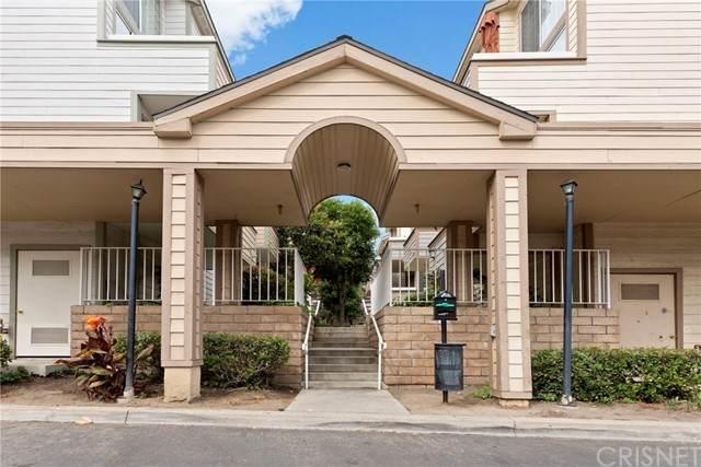 11150 Glenoaks Boulevard #188, Pacoima, CA 91331 (#SR21112718) :: Wahba Group Real Estate   Keller Williams Irvine