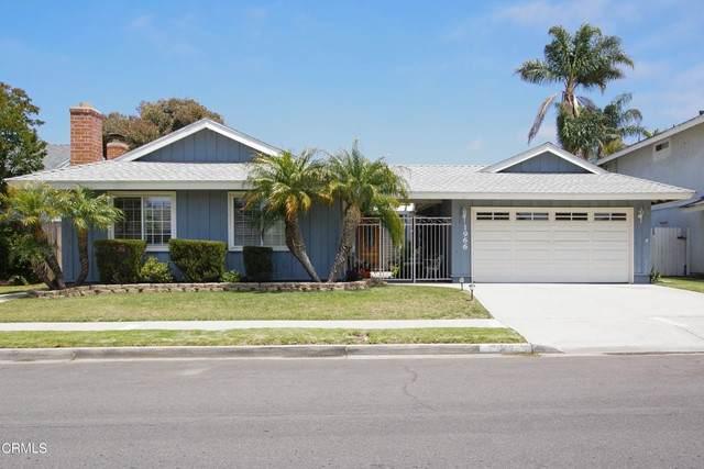 1966 Patricia Street, Oxnard, CA 93036 (#V1-6070) :: Swack Real Estate Group   Keller Williams Realty Central Coast