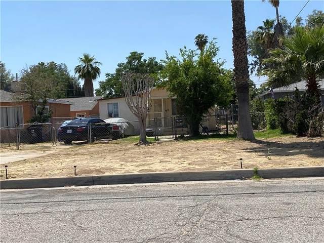 2942 Park Avenue, San Bernardino, CA 92404 (#EV21114698) :: McKee Real Estate Group Powered By Realty Masters & Associates