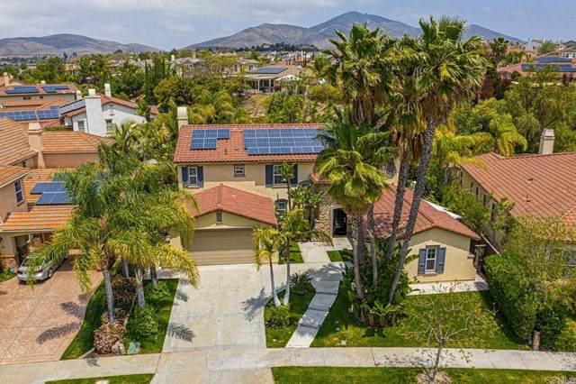 2723 Sadlers Creek Road, Chula Vista, CA 91914 (#PTP2103652) :: Wahba Group Real Estate | Keller Williams Irvine