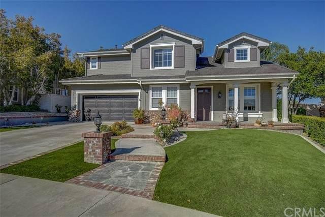 32 Groveside Drive, Aliso Viejo, CA 92656 (#OC21112699) :: Twiss Realty
