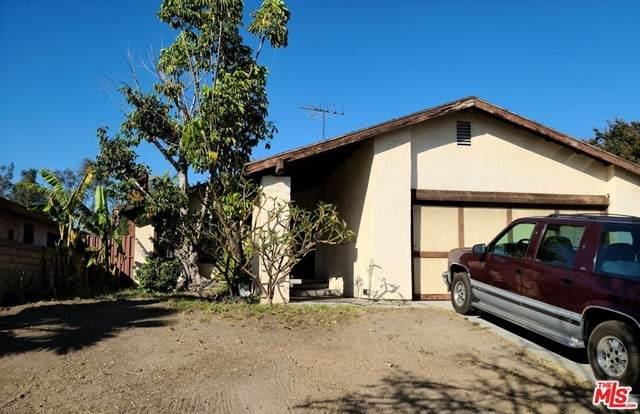 10500 Vena Avenue, Arleta, CA 91331 (#21738008) :: Zember Realty Group
