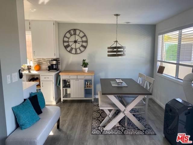 14807 Condon Avenue #211, Lawndale, CA 90260 (MLS #21736754) :: Desert Area Homes For Sale
