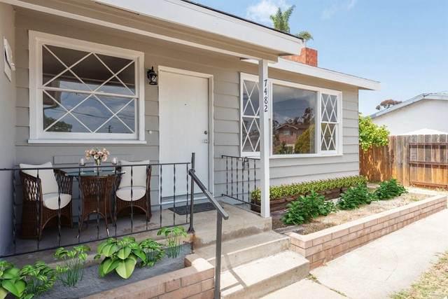 7482 Salerno Street, San Diego, CA 92111 (#NDP2105945) :: Jett Real Estate Group