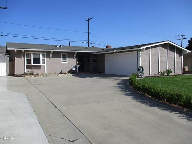 588 W Santa Paula Street, Santa Paula, CA 93060 (#V1-6076) :: Swack Real Estate Group | Keller Williams Realty Central Coast