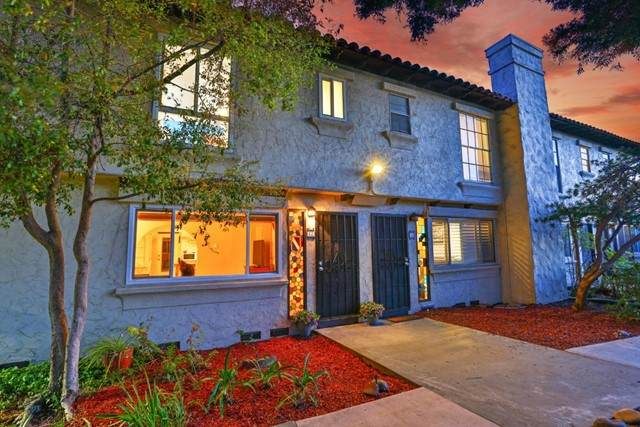 5104 Westmont Avenue #12, San Jose, CA 95130 (#ML81844840) :: Compass
