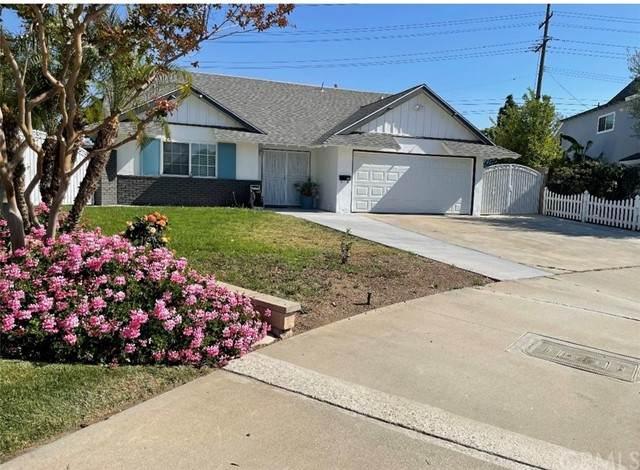 478 Annette Place, Corona, CA 92879 (MLS #CV21113154) :: Desert Area Homes For Sale