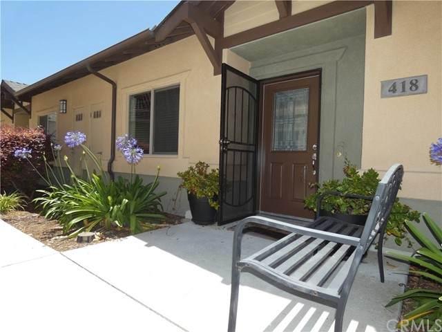579 Camino Mercado #418, Arroyo Grande, CA 93420 (MLS #PI21113527) :: Desert Area Homes For Sale