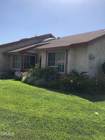 34123 Village 34, Camarillo, CA 93012 (#V1-6079) :: Swack Real Estate Group   Keller Williams Realty Central Coast