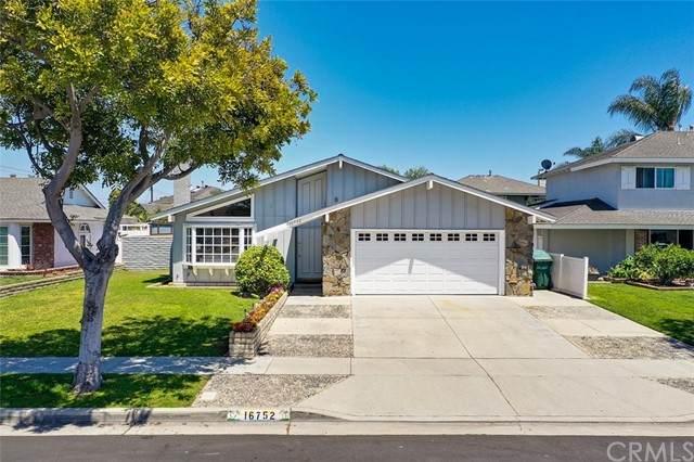16752 Rhone Lane, Huntington Beach, CA 92647 (#OC21112966) :: RE/MAX Masters