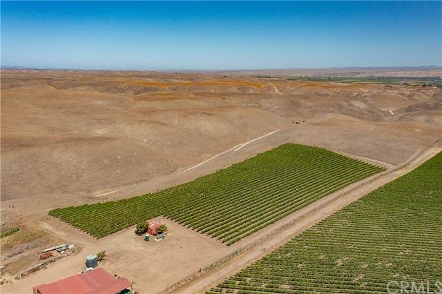 3435 Truesdale Road, Shandon, CA 93461 (#NS21115042) :: Mark Nazzal Real Estate Group