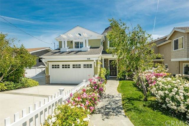 1038 Avenue D, Redondo Beach, CA 90277 (#PV21115047) :: Compass
