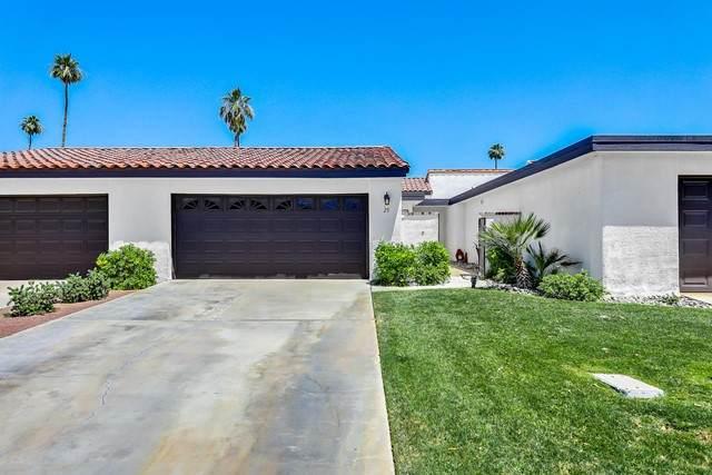 29 Leon Way, Rancho Mirage, CA 92270 (#219062738DA) :: Zember Realty Group
