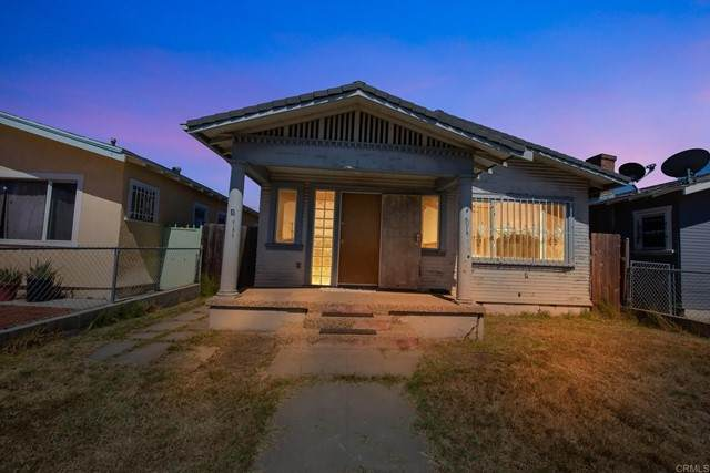 4055 45Th Street, San Diego, CA 92105 (#PTP2103669) :: Swack Real Estate Group   Keller Williams Realty Central Coast