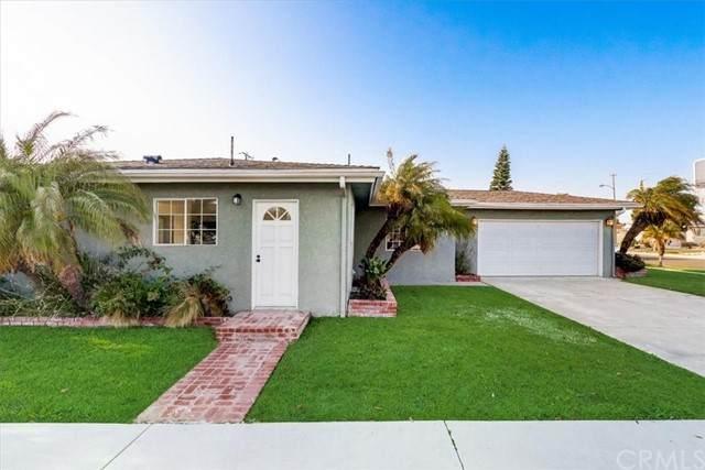 1207 Ritner Street, Torrance, CA 90502 (#PW21111414) :: Swack Real Estate Group | Keller Williams Realty Central Coast