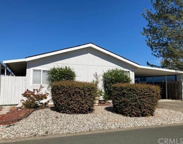 1800 S Main Street #81, Lakeport, CA 95453 (#LC21114858) :: Berkshire Hathaway HomeServices California Properties
