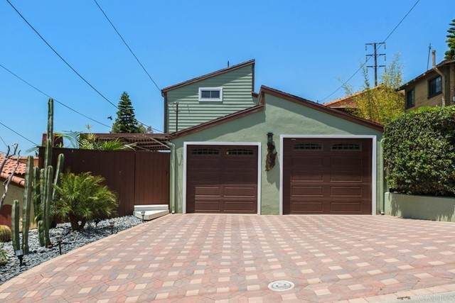 759 Sheldon Street, El Segundo, CA 90245 (#NDP2105976) :: Bathurst Coastal Properties
