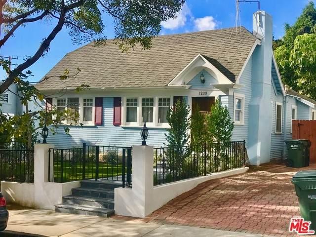 1209 Genesee Avenue - Photo 1