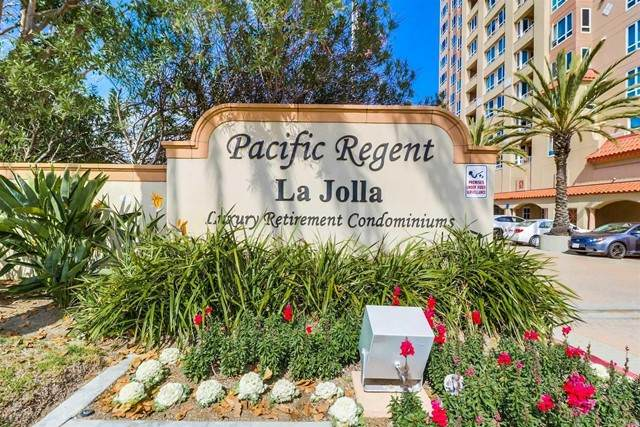 3890 Nobel #606, San Diego, CA 92122 (#NDP2105981) :: Eight Luxe Homes